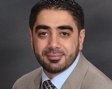 Dr. Mahdi Shkoukani